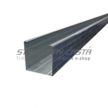 Profil CW 50 / 3000mm