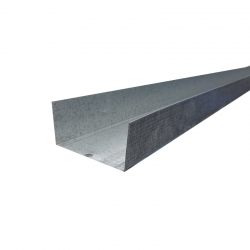 Profil UW 75 / 4000mm