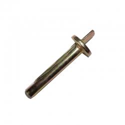 stropný kolík kovový 6x35