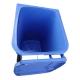 Smetná nádoba - popolnica SULO 240 l - modrá