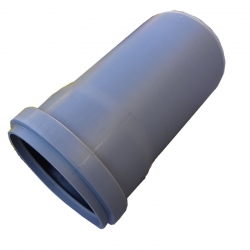 Kanalizačná rúra 125x150 HT PP odpad